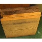 Bruchtestbrett Holz