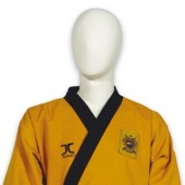 TKD Poomsae Uniform High Dan Competition Diamond
