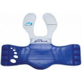 iCROSS Electronic Protector-blau-Extra Large