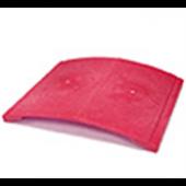 Plastik-Dachziegel