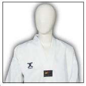 TKD Uniform Kyorugi Club gerippt